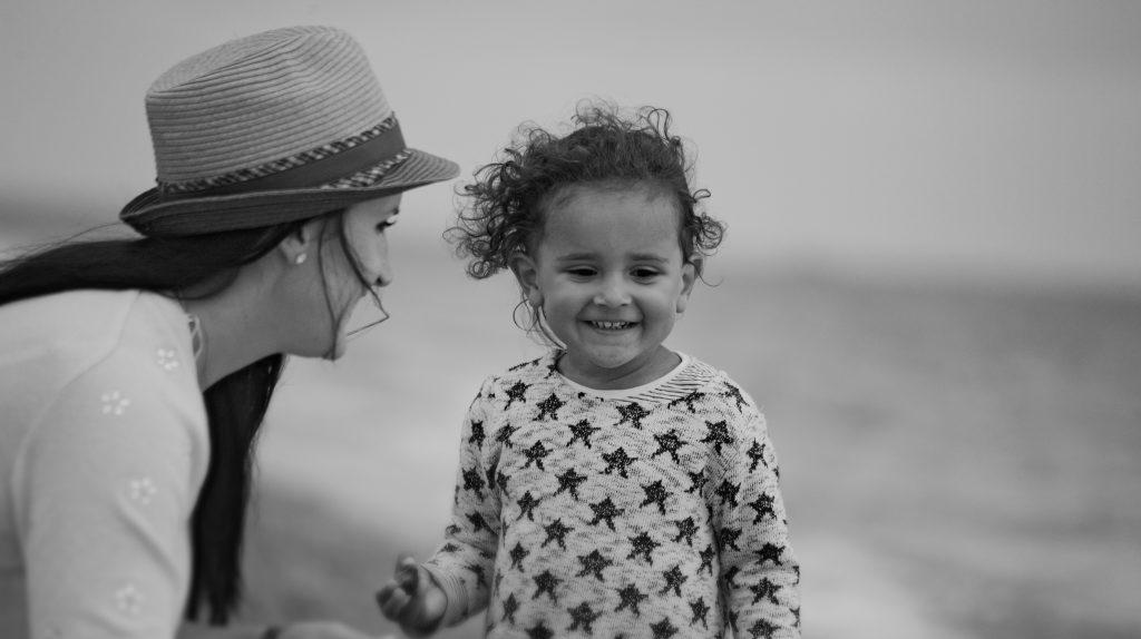 "alt=""Wiesia, Des&Scarlett at Southend on Sea"""
