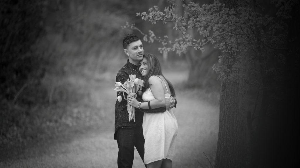 "alt=""Krina&John's Pre-Wedding Photoshoot - Watford Wedding Photographer"""
