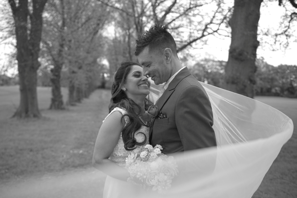 "alt=""Krina & John's Big Day - Aldwickbury Park Golf Club Wedding"""