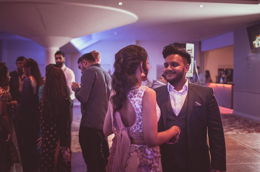 "alt=""Manish and Tejasvita - Auction House Wedding Photography"""